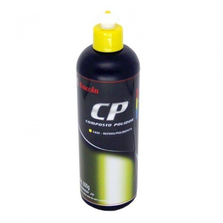 Composto Polidor Refino CP - Lincoln