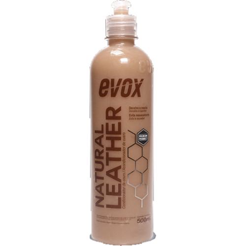 Condicionador de Couro Natural Leather 500ml Evox