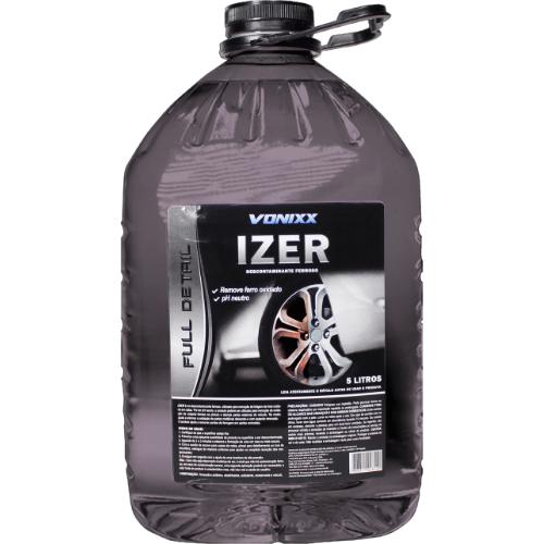Descontaminante ferroso 5L Izer Vonixx (Ref. 0041)
