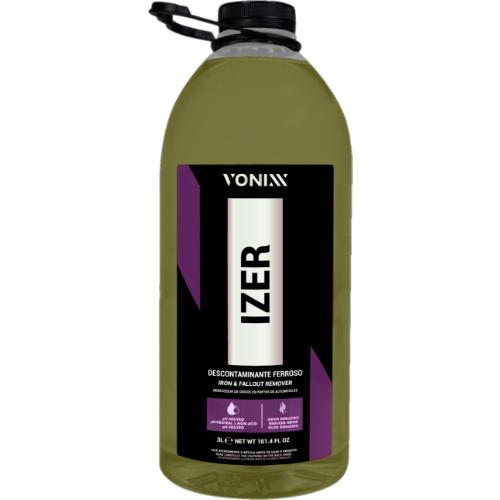 Descontaminante Ferroso Izer 3L Vonixx