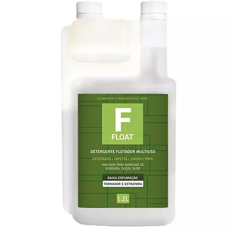 Detergente flotador multiuso Float 1,2L - Easytech