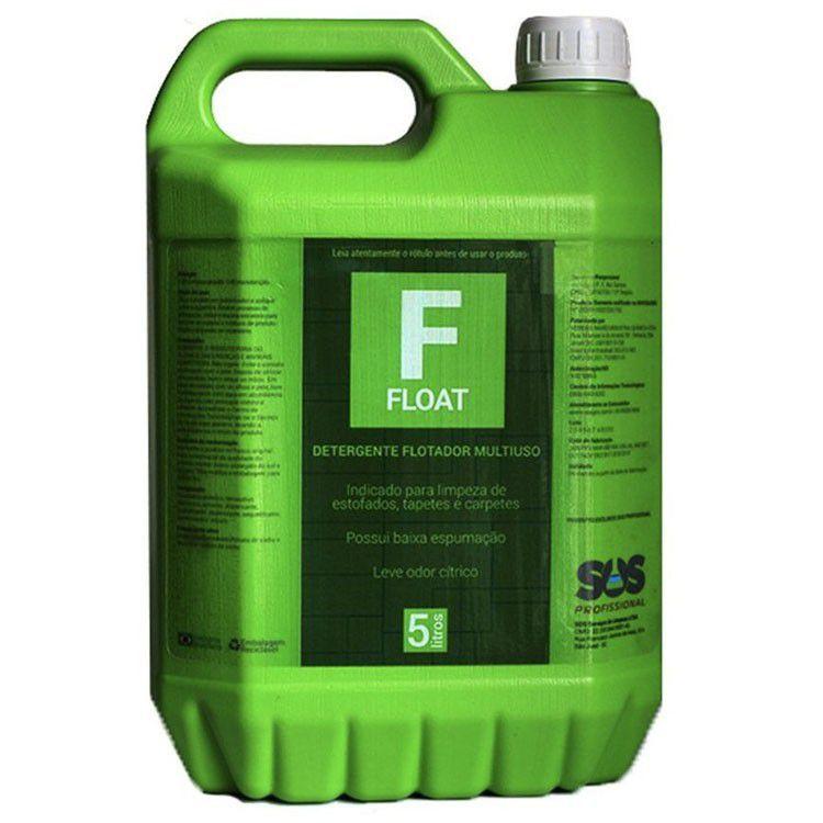 Detergente flotador multiuso Float 5L - Easytech