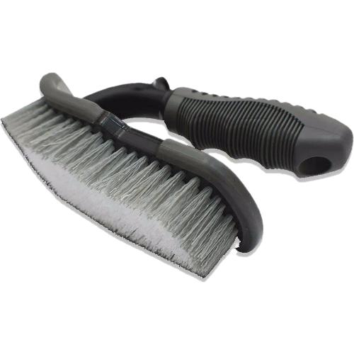 Escova para Limpeza de Carpete Mandala