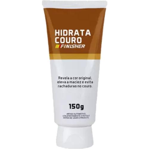 Hidratante de Couro Hidrata Couro 150g Finisher