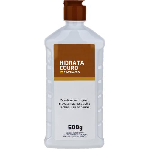 Hidratante de Couro Hidrata Couro 500g Finisher