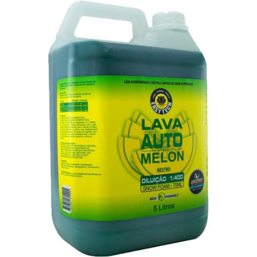Lava auto neutro Melon 5L - Easytech