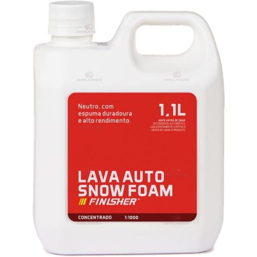 Lava Auto Snow Foam 1,1L Finisher