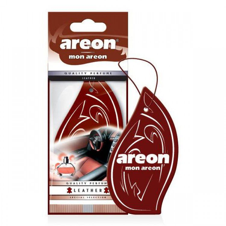 Leather (Couro) - Mon Areon