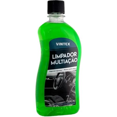 Limpador Multiação 500ml - Vonixx