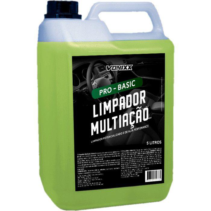 Limpador Multiação APC 5L Vonixx