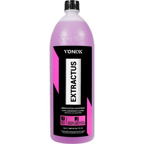 Limpador ultra Concentrado Extractus 1,5L Vonixx