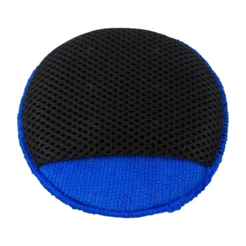 Luva aplicadora com Microfibra e Removedor de Insetos - Detailer