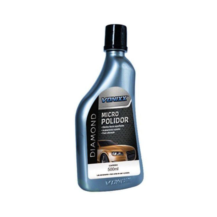Micro polidor 500 ml - Vonixx
