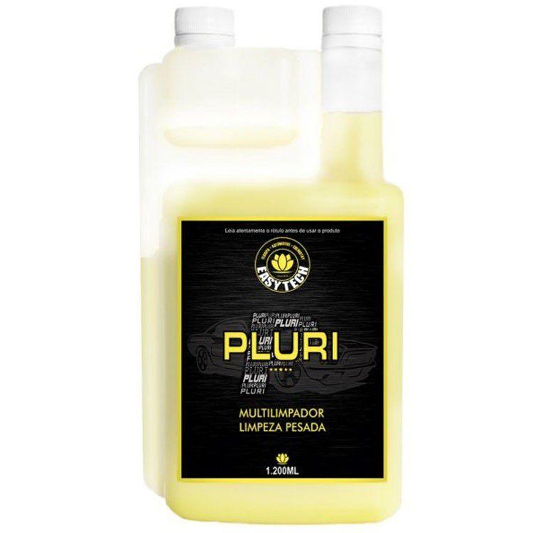 Multilimpador limpeza pesada Pluri 1,2l - Easytech