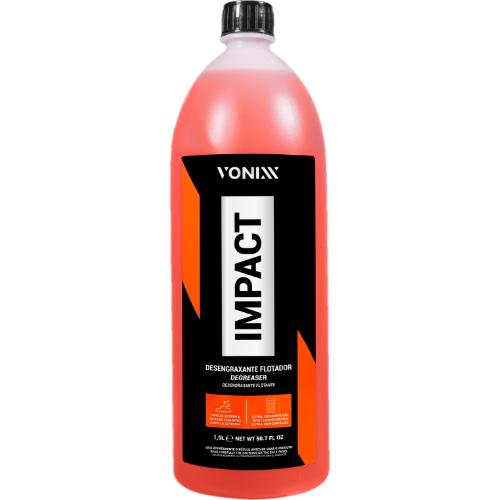 Multilimpador Para Limpeza Pesada Impact 1,5L Vonixx