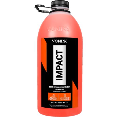 Multilimpador Para Limpeza Pesada Impact 3L Vonixx