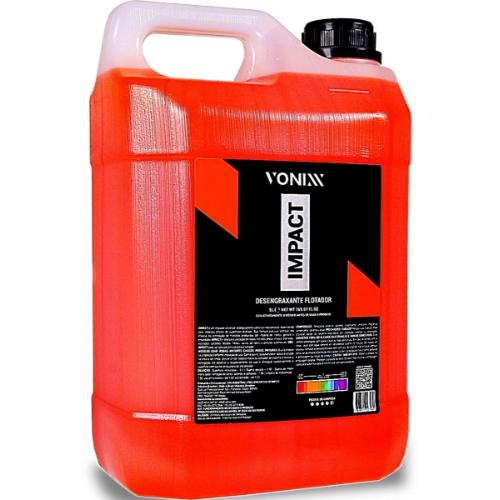 Multilimpador Para Limpeza Pesada Impact 5L Vonixx