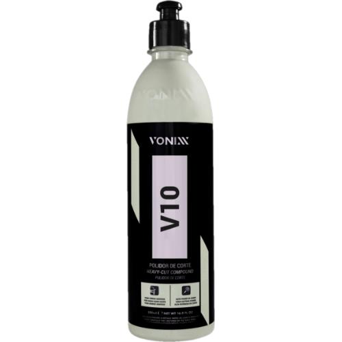 Polidor de Corte V10 500ml Vonixx