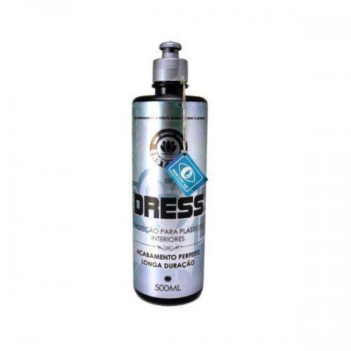 Proteção p/ plásticos interiores Dress 500ml - EasyTech