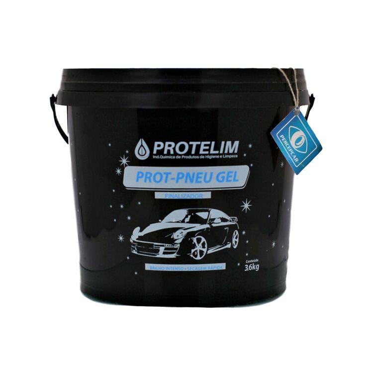 Protelim Prot Pneu Gel 3,6kg