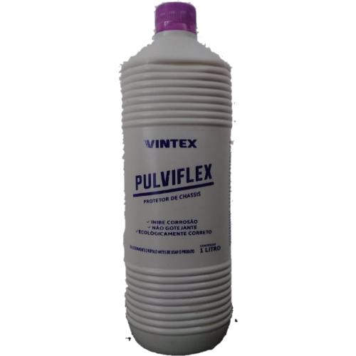 Protetor de Chassis Pulviflex 1L Vintex