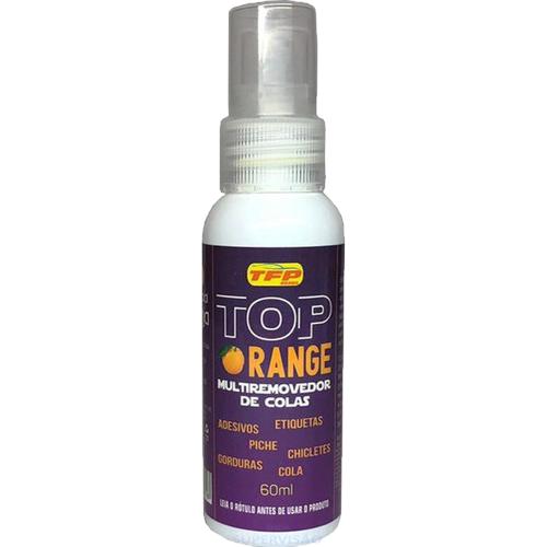 Remove Colas, Grudes e Piche Top Orange 60ml TFP