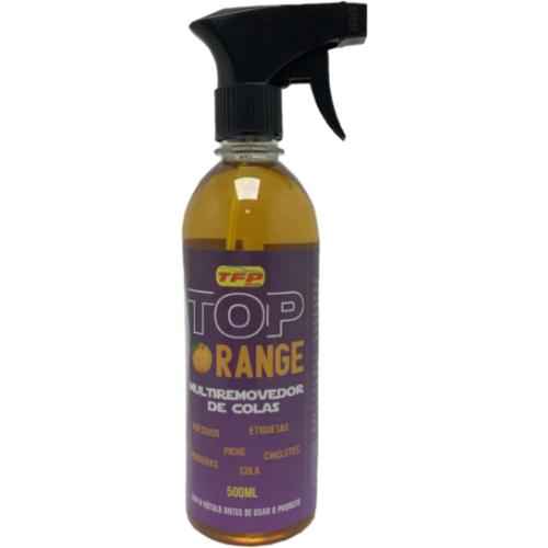Remove Colas, Grudes e Piche Top Orange 500ml TFP