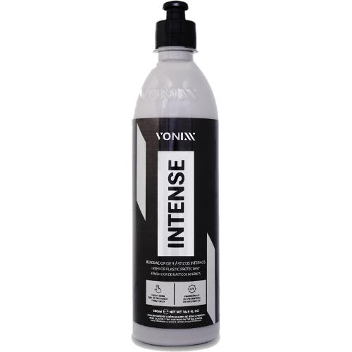 Renovador de plásticos internos Intense 500ml - Vonixx