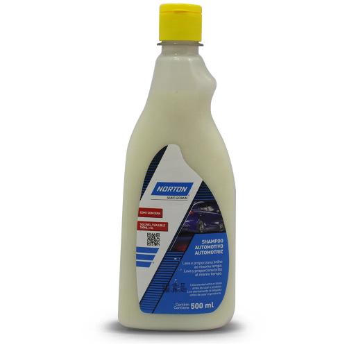 Shampoo com Cera 500ml Norton