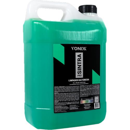 Sintra PRO APC Limpador Interno Concentrado Bactericida 5L Vonixx