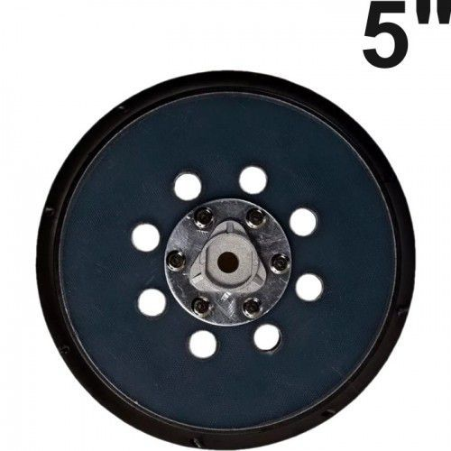 Suporte ventilado rosca 8mm Voxer 5 - Vonixx