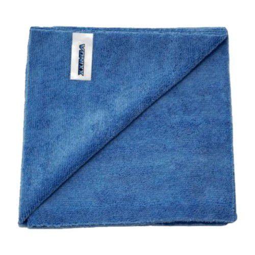 Toalha mic azul corte a laser 350gsm 40x40 - Vonixx