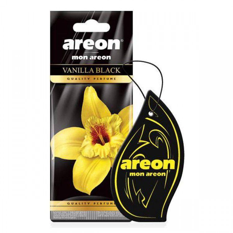 Vanilla Black - Mon Areon