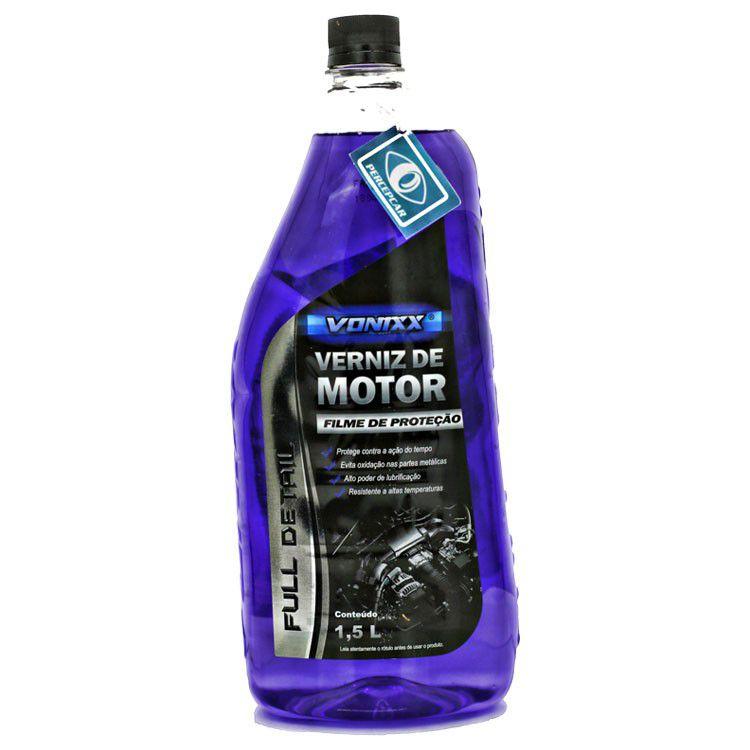 Verniz de Motor 1,5L - Vonixx
