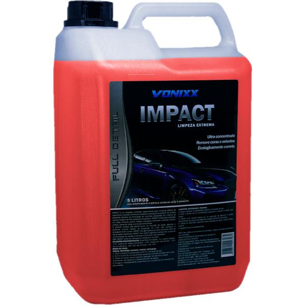 Vonixx Impact Multilimpador Universal Concentrado 5L -