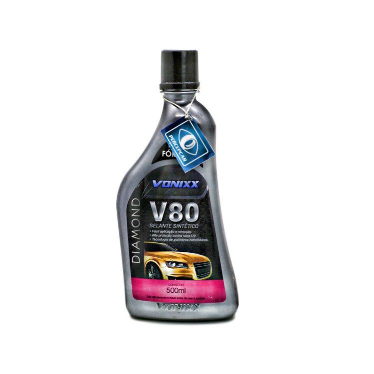 Vonixx V80 Selante Sintético 500mL