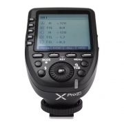 RADIO TRANSMISSOR GODOX XPRO F P/FUJIFILM