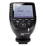 RADIO TRANSMISSOR GODOX XPRO/S PARA SONY
