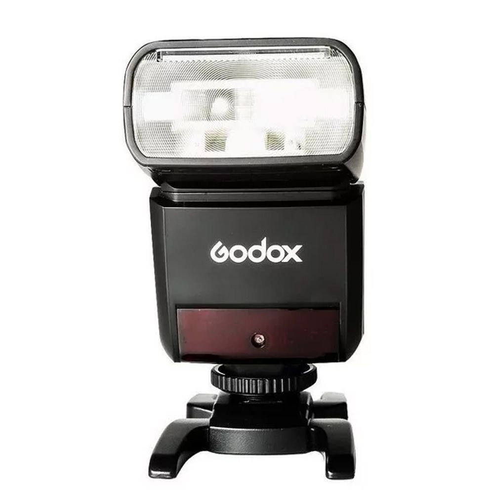 Flash GODOX TT350F P/ FUJI TTL