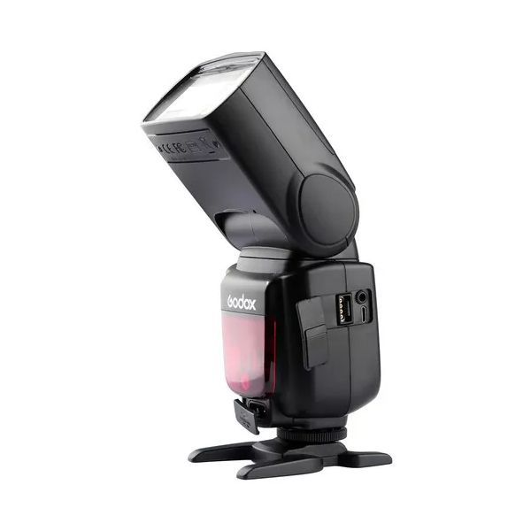 Flash Godox TT685N P/ NIKON TTL