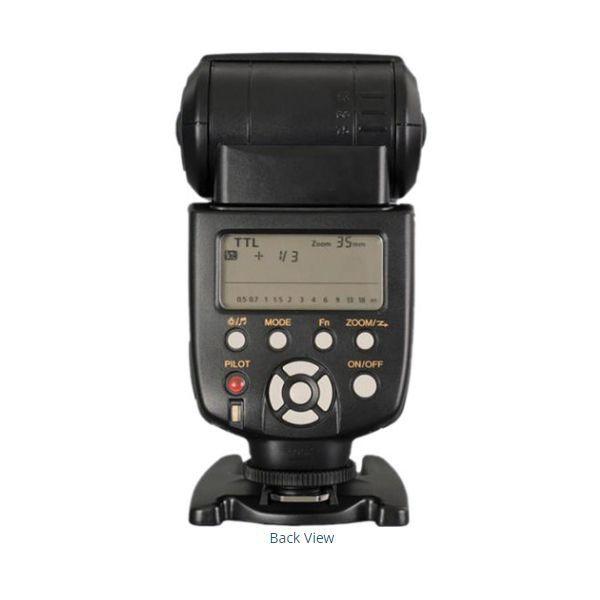 Flash Speedlite Youngnuo YN565EX III para Nikon