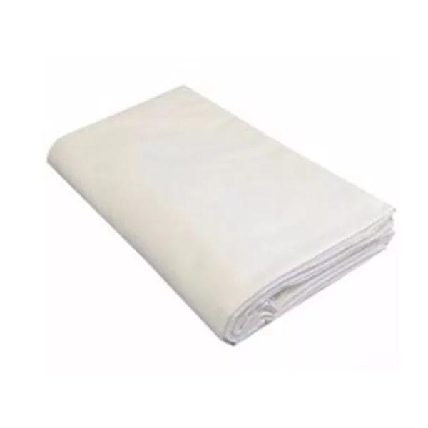 Fundo Infinito Tecido Algodão Branco 3X5m