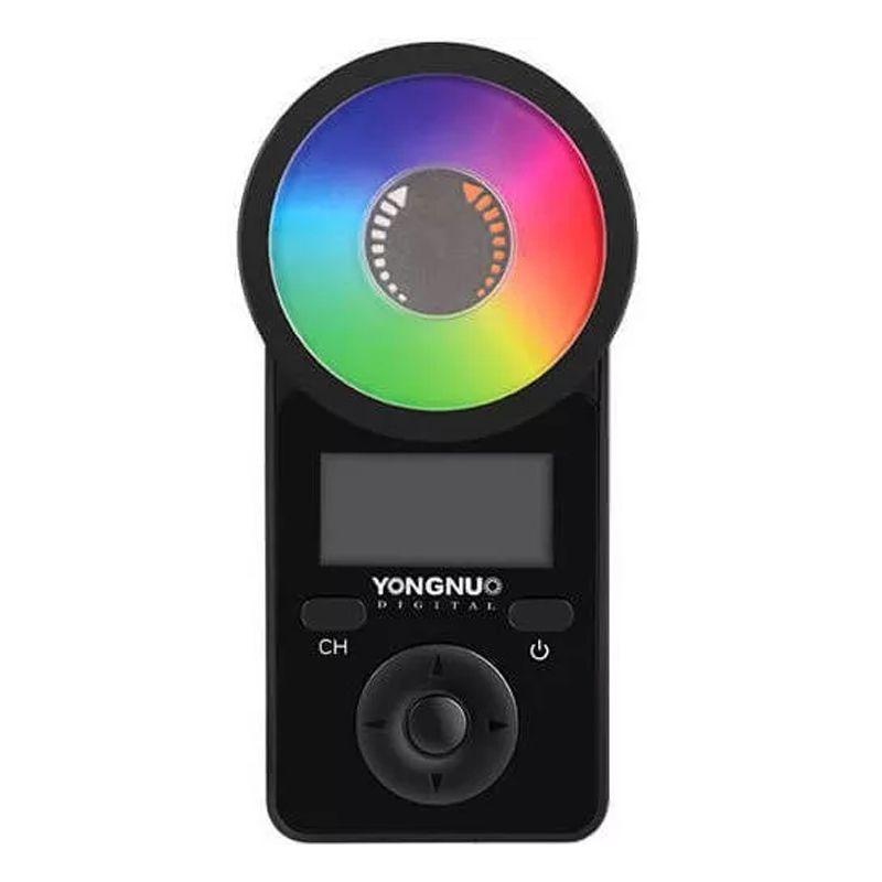 LED ESPADA YN360III LUZ QUENTE FRIA RGB