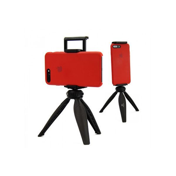 Mini Tripé de Celular e Tablet Greika - Wt-04