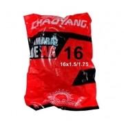 CAMARA  CHAOYANG 16X1.5/1.75 VALVULA AMERICANA