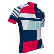 CAMISA CICLISMO ERT ADVANCED EUROPE