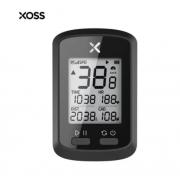 CICLOCOMPUTADOR GPS XOSS G SMART - PRETO