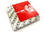 CORRENTE SRAM PC-GX EAGLE 126 ELOS PRATA