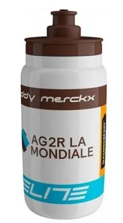 GARRAFA PLASTICO FLY 550ML AG2R LA MODIALE 2019