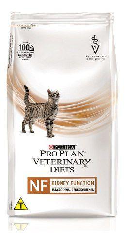 Ração Proplan Veterinary Diets Renal Para Gatos - 1.5 Kg